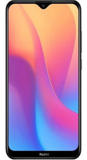 Xiaomi Redmi 8a - 2gb + 32gb - Dual Sim - Azul - Envio Full