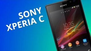 Celular Sony Xperia C