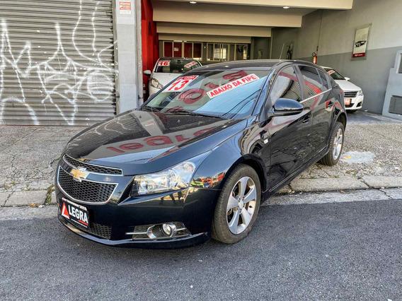Chevrolet Cruze Sport6 Lt 1.8 16v Ecotec Aut Flex 2013