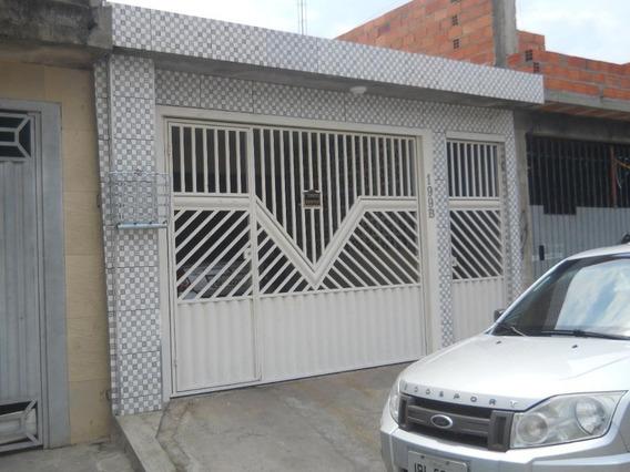 Casa Residencial À Venda, Jardim São Manoel, Itaquaquecetuba. - Ca0090