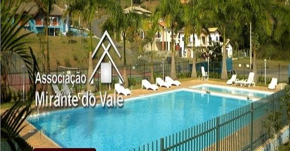 Chácara Dentro Do Condomínio Mirante Do Vale Em Jacareí - 341