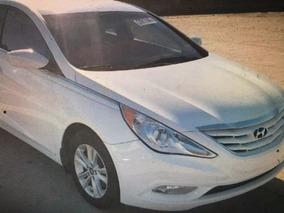 Hyundai Sonata Año 2013..solo Por Partes..repuestos Villa..