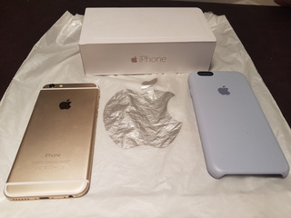 iPhone 6 No Funciona Completo Apple 7meses Uso