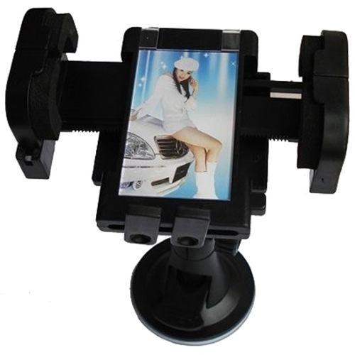 Suporte Veicular Universal Ventosa Celular Gps Tv Smartphone