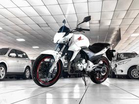 Honda Cb 300 Ano 2014 Abs Financiamento Em Ate 36x