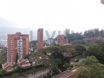 Apartamento En Arriendo Las Palmas 494-2859