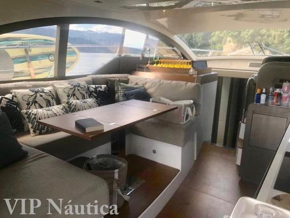 Schaefer 510 - 2017 - 50 Pés N Azimut 50 Cimitarra 50