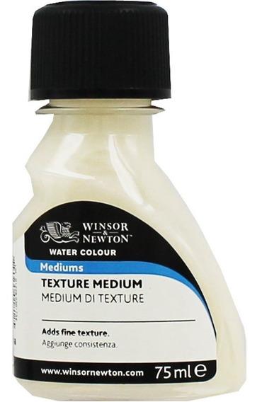Medium Texturador Acuarela X75ml Winsor & Newton Microcentro