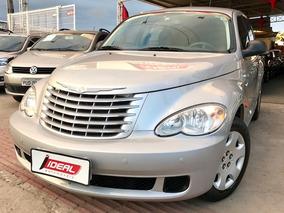 Chrysler Pt Cruiser 2.4 Classic Raridade - Impecável !
