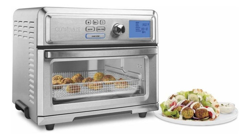 Horno Freidora Aire Cuisinart® Mode (toa-65) Nuevo En Caja