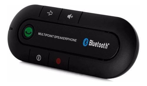 Manos Libres Bluetooth Para Auto - Dyd Repuestos