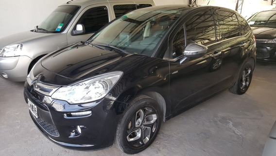 Citroën C3 1.6 Exclusive Pack Myway Vti 115cv 2013 44520482