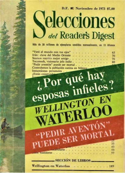 Selecciones Noviembre 1973 - Waterloo - Esposas Infieles