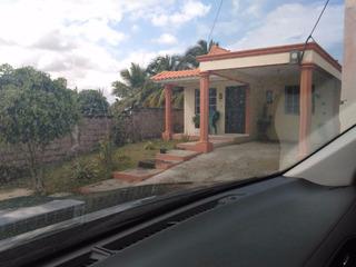 Casa De 95m2 En Villa Mella 1.7