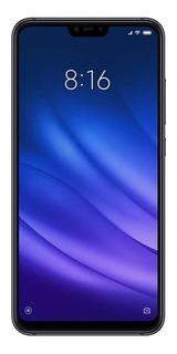 Xiaomi Mi 8 Lite Dual SIM 64 GB Midnight black 6 GB RAM