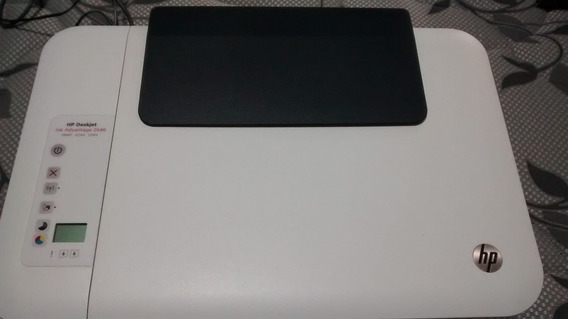 Hp Impressora Advantage 2546
