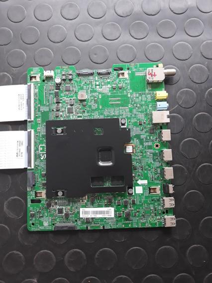 Placa Principal Samsung Un40ku6000g / Bn94-11233v