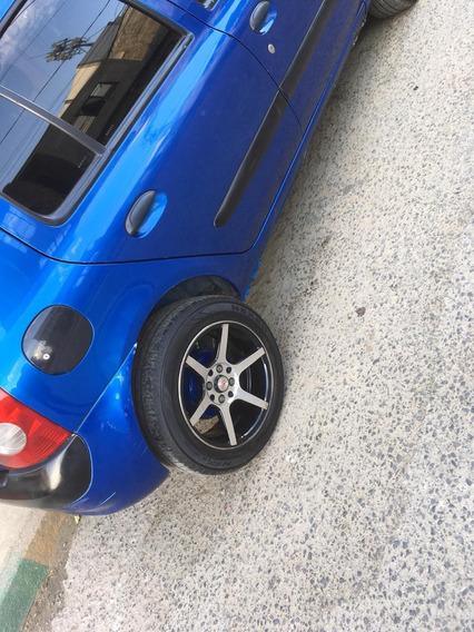 Renault Clio 1400