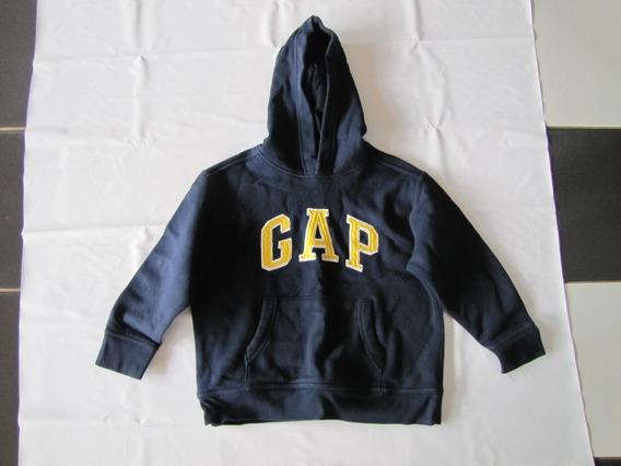 Casaco Moletom Gap Original S T De 5 A 7 Anos