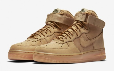plus récent ad72e 21b84 Zapatillas Nike Air Force One Flax - Ropa y Accesorios en ...