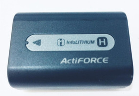 Bateria Sony Np-fh50
