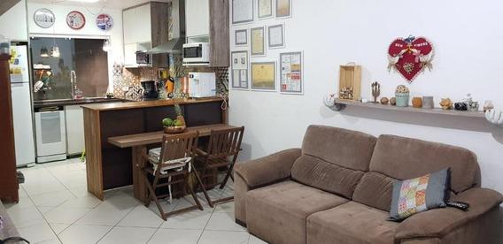Casa Em Condomínio Fechado, 3 Dorms/1 Suíte À Venda Por R$ 450.000 - Barueri/são Paulo - Ca0101
