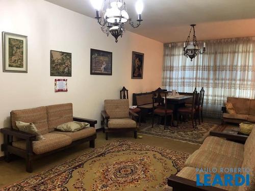 Imagem 1 de 15 de Casa Assobradada - Indianópolis - Sp - 637815