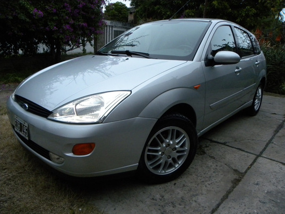 Ford Focus 2003 Gui 2.0 5 Puertas 90.000 Kms Originalisimooo