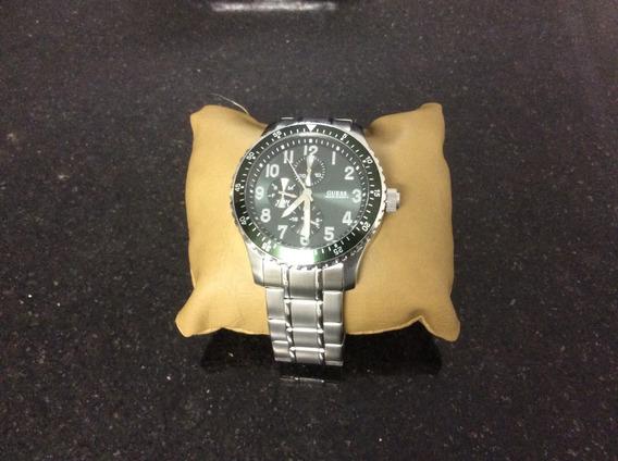 Relógio Guess Masculino Cronógrafo U13604g2