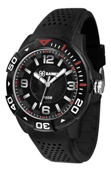 Relógio X-games Xmpp0020 P2px