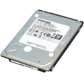 Hd 320gb Sata Toshiba 6gb/s Slim Notebook Lacrado Novo