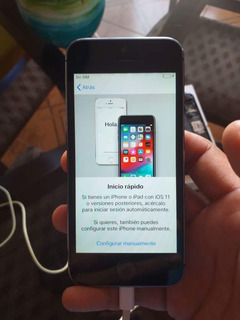 iPhone 5s (para Repuesto)