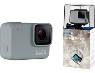 Camara Gopro Hero 7 White Video Hd 1440p + 10mp