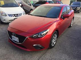 Mazda 3 2.0 I Sedan Mt 2015