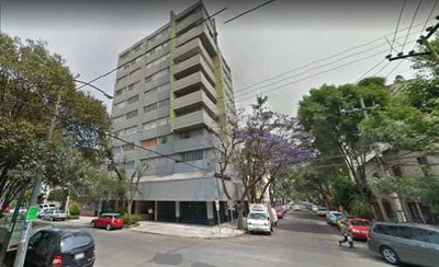 Venta De Departamento En La Condesa, Del Cuahutemoc Cdmx