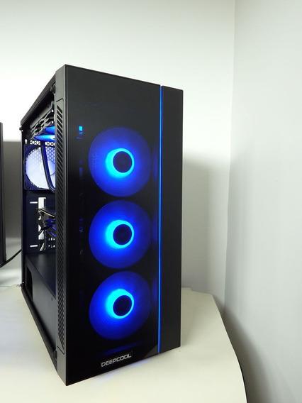 Servidor Workstation/pc Gamer Dual Xeon E5 2689 -32gb -1 Tb