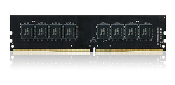 Memoria Ram Team Elite Ddr4 4gb 2400mhz