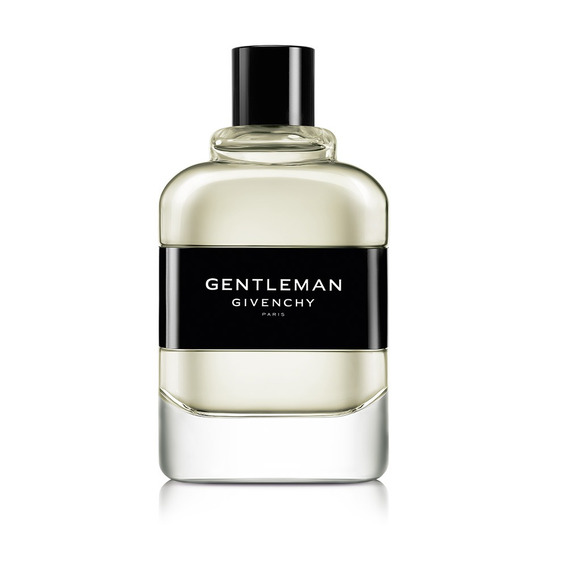 Perfume Gentleman Masculino Edt 100ml