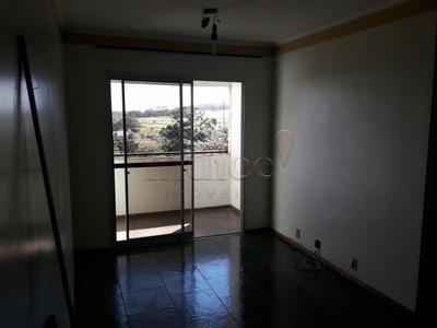 Apartamentos - Venda - Jardim Anhanguera - Cod. 6062 - Cód. 6062 - V