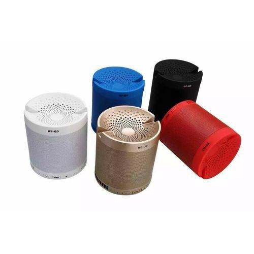 Caixa Bluetooth Wireless Multifuncional