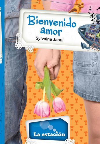 Imagen 1 de 1 de Bienvenido Amor - Estación Mandioca -