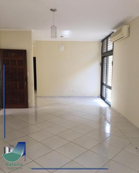 Casa Em Condomínio Em Ribeirão Preto Para Locação E Venda - Cc00472 - 33720650