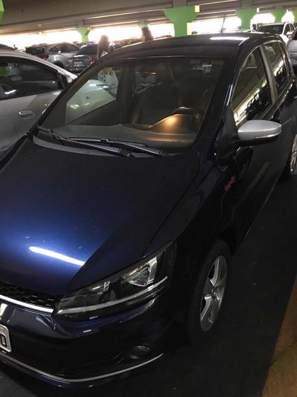 Volkswagen Fox 1.6 Rock In Rio Total Flex 5p 2016