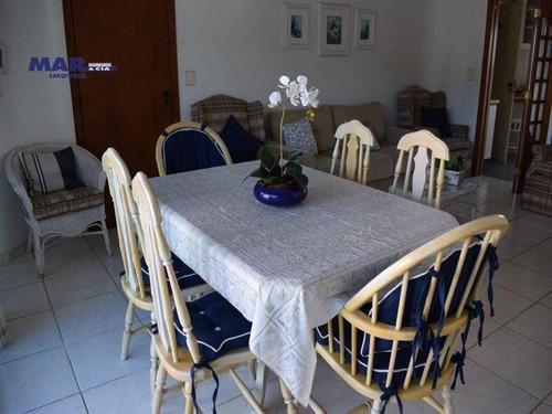 Imagem 1 de 8 de Apartamento Residencial À Venda, Jardim Las Palmas, Guarujá - . - Ap9752
