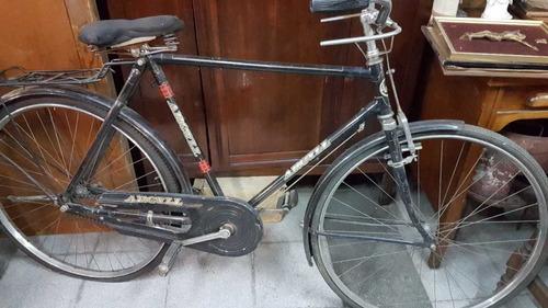 Bicicleta De Hombre Freno A Varilla
