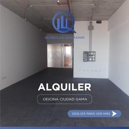 Alquiler Local Comercial En Cuidad Gama
