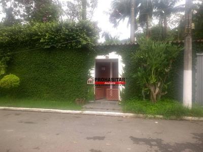 Sobrado Com 3 Dormitórios À Venda, 140 M² Por R$ 500.000 - Interlagos - São Paulo/sp - So2840