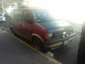 Chevrolet Astro Van 1992