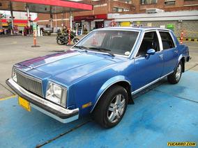 Buick Gmc Skylark