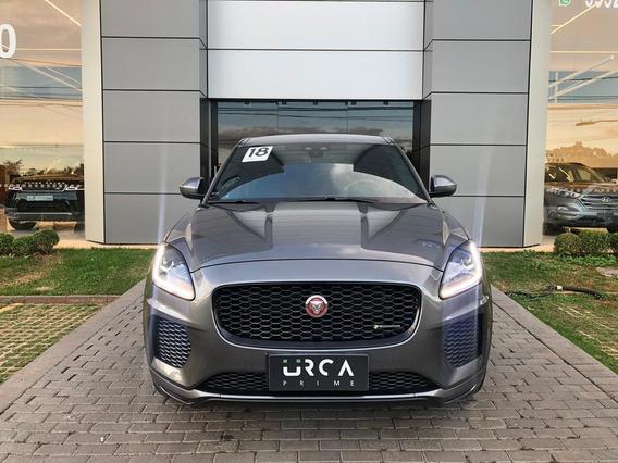 Jaguar E-pace 2.0 16v P250 Gasolina R-dynamic S Awd